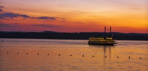 Branson Riverboat