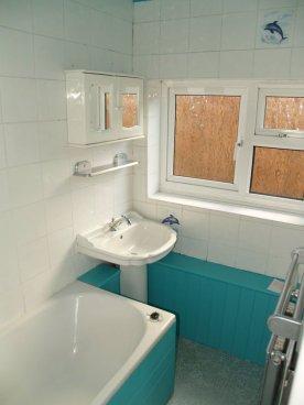 bathroom_then
