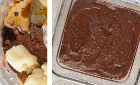 how to make vegan fudge