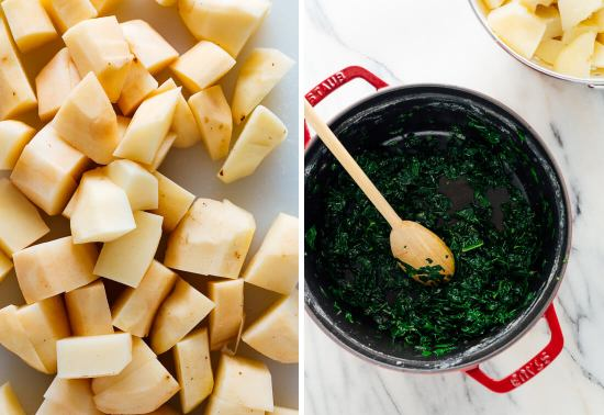 kale colcannon ingredients