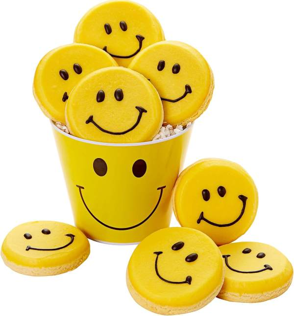 happy face # 12