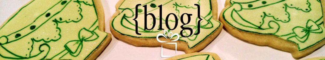 Cookie Charm Blog Top
