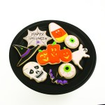 Halloween Run Sugar Cookies Cookie Decorating
