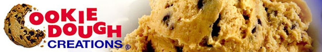 Cookie Dough Creations Logo