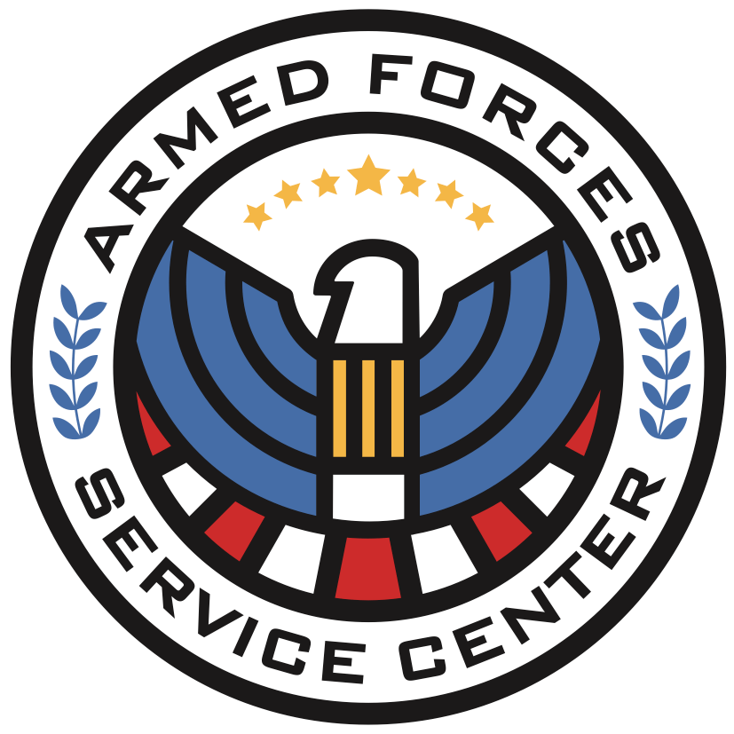 Armed Forces Service Center