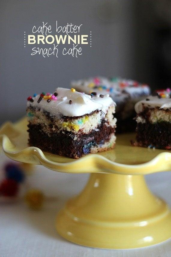 Guyanese Cake Icing