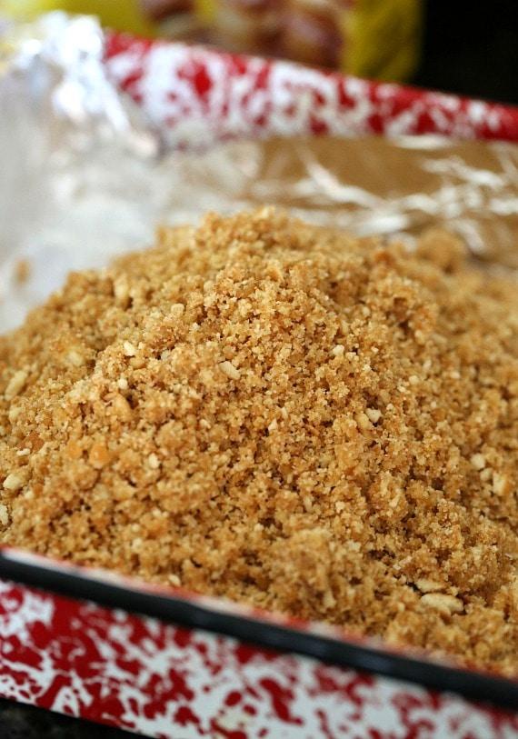 Nilla Wafer Crust