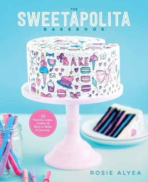 SweetapolitaBakebook