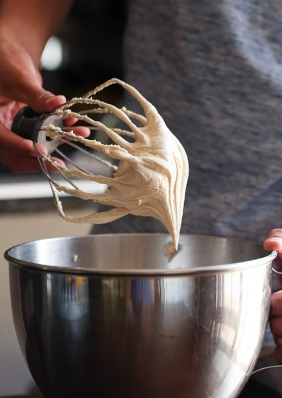 Creamy Brown Sugar Frosting
