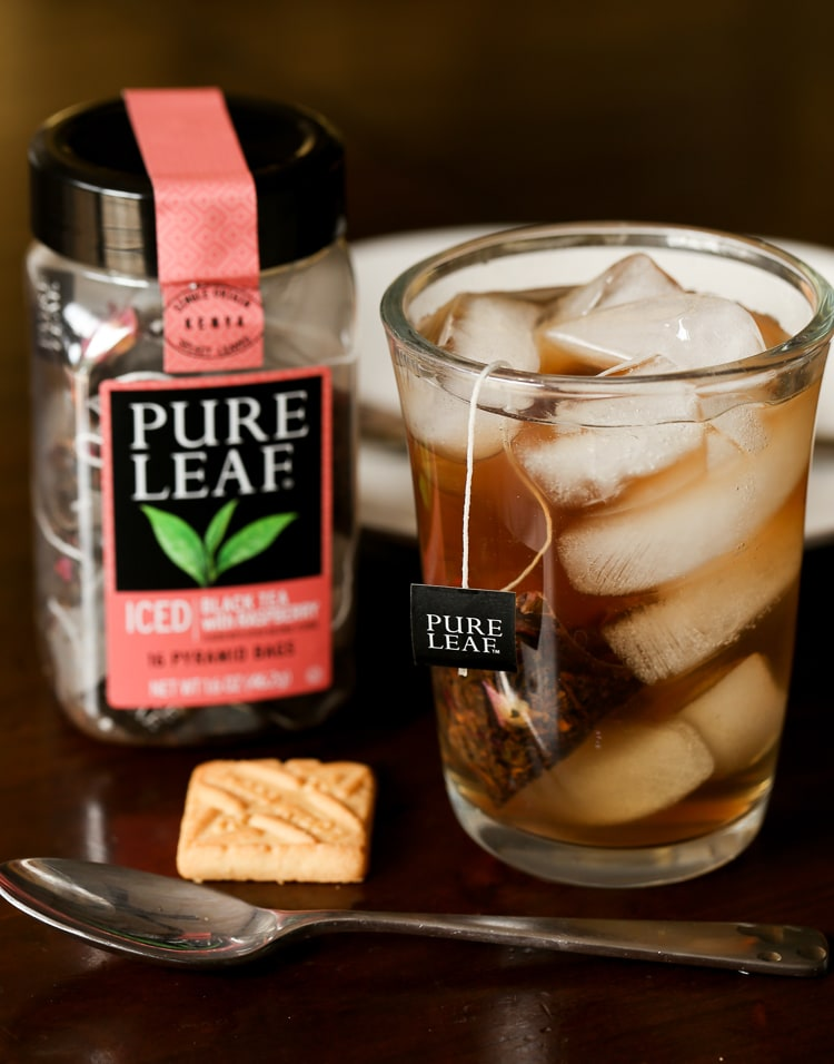 Pure Leaf Home Brewed Iced Teas
