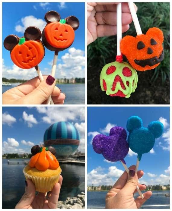Disney Springs - Candy Cauldron