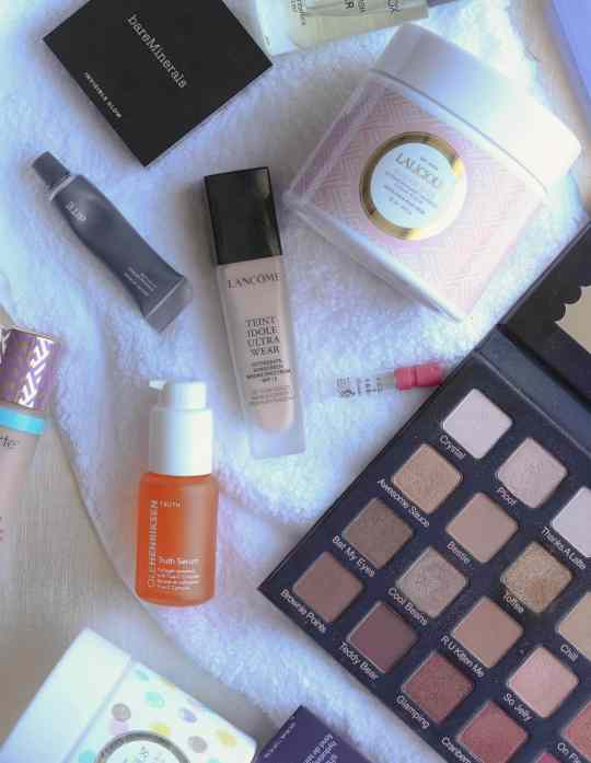 Cookies and Cups January Favorites