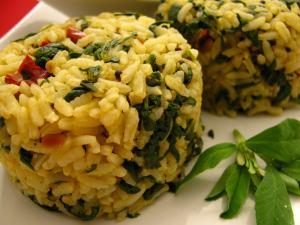 Fenugreek Rice