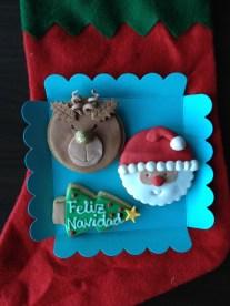 Galletas Navidad
