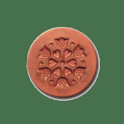 218 Rycraft April Love Craft Stamp | CookieStamp.com