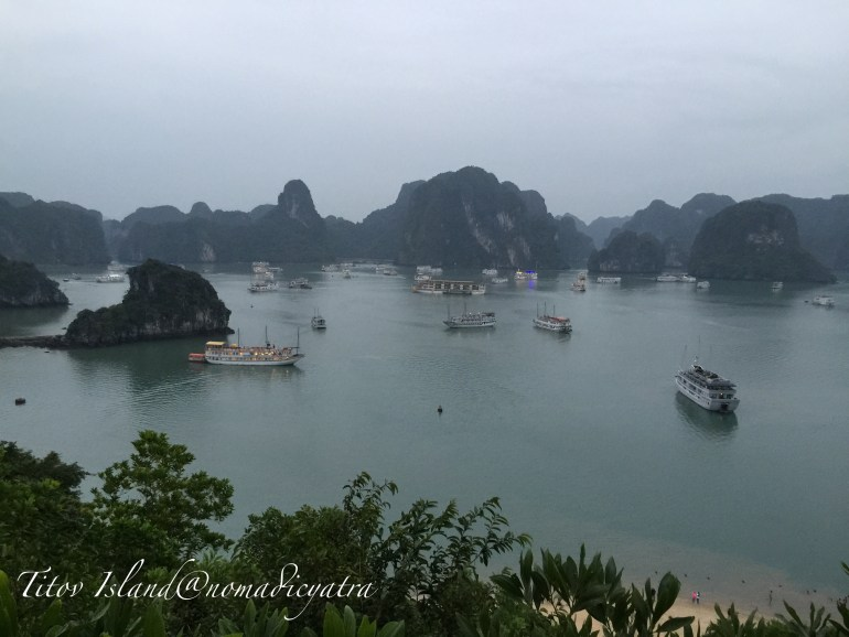 New 7 Wonders Ha Long Bay