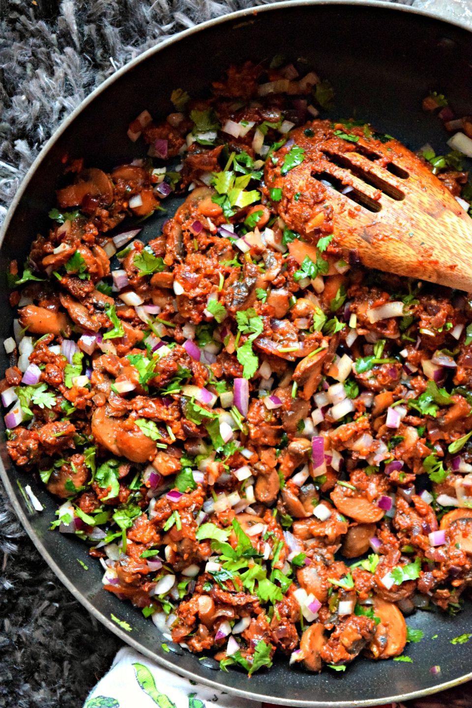 15 Best Vegetarian Recipes of 2017Recipe Round-Ups