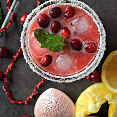 Amortentia – Harry Potter Love Potion Punch – Valentine's Day Special