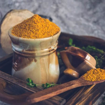 How to make Sambhar Powder at home