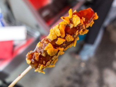 Meat Lolly