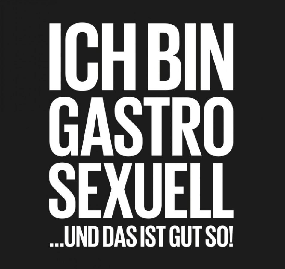 Gastrosexuell