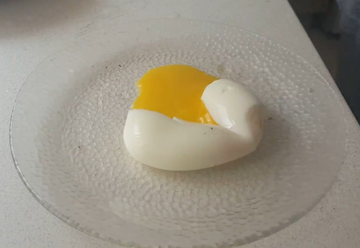 Soft Boiled Egg