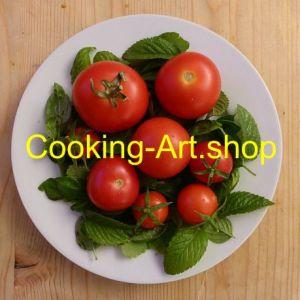 Tomatengruppe I, groß