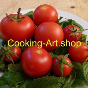 Tomatengruppe II, groß