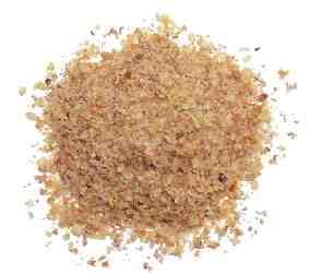 kulit ari gandum wheat bran