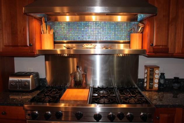 viking stove 134