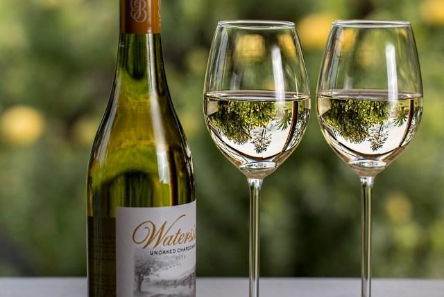 chardonnay white wine