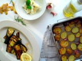https://cookingbrainsblog.wordpress.com/2012/10/14/double-roasting-power-oven-roasted-potatoes-with-grilled-zucchini-or-hunting-down-the-zebra/