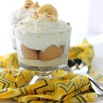 No boxed pudding here. Authentic Southern banana pudding from scratch starts with homemade pudding, sliced bananas and real whipped cream. It's true heaven in a dish.