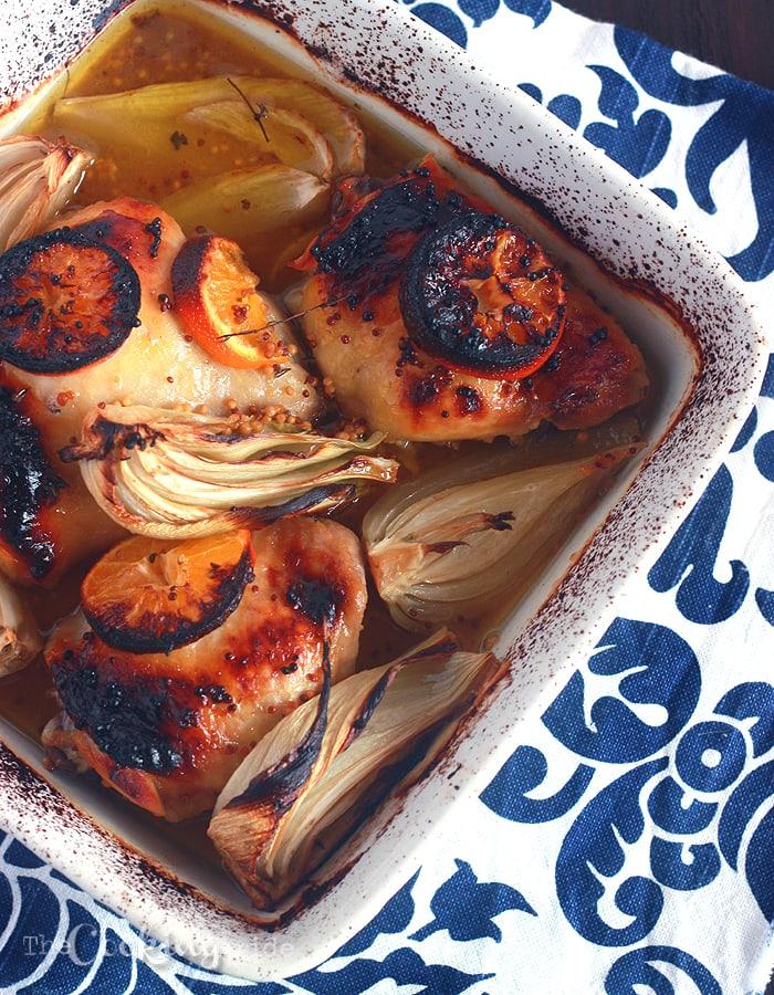 clementine chicken 010 WM