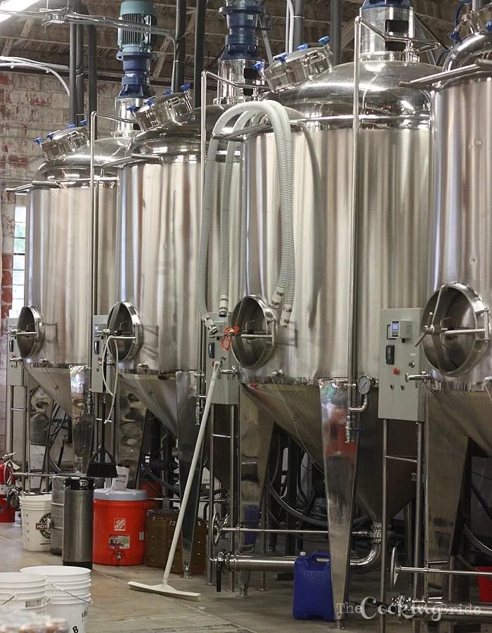 Cathead Distillery Jackson, MS - CookingBride.com