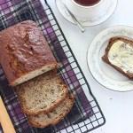 Homemade Banana Bread - CookingBride.com