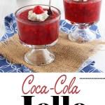 coca cola jello fruit salad