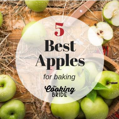 apples for baking