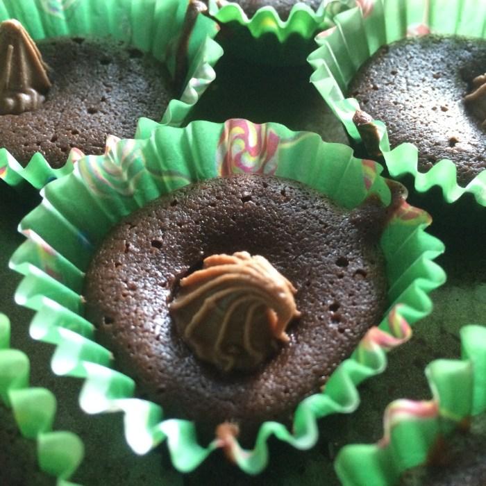 Miniature Brownies