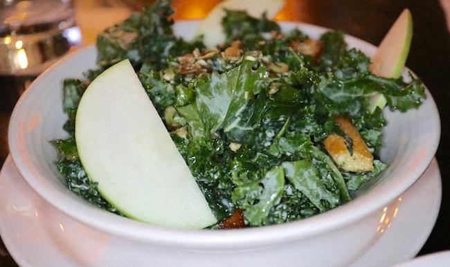 Kale Caesar The Blackbird DOVF