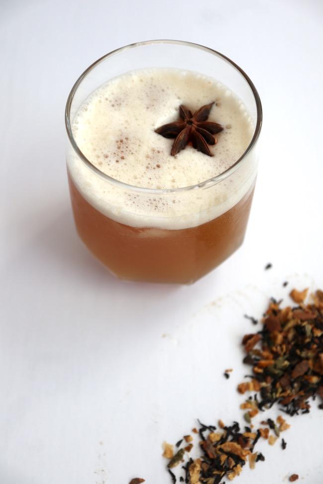 Chai Lemonade