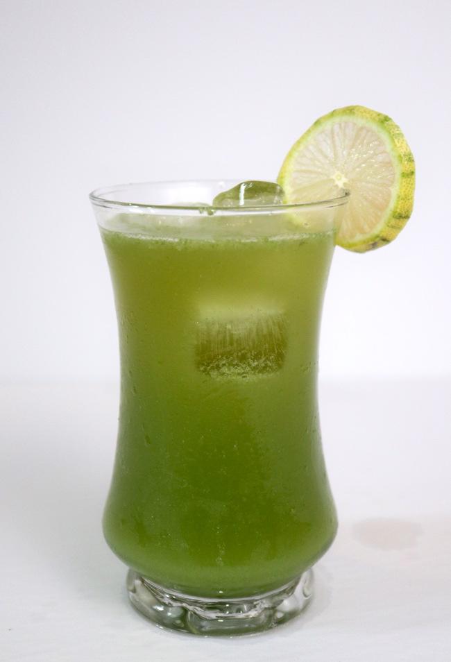 Kombucha Agua Fresca