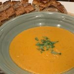 Red Lentil Soup with Lemon - CookingCoOp.com