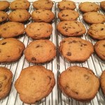 Nestle Chocolate Chip Cookies - CookingCoOp.com