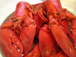Lobster - CookingCoOp.com