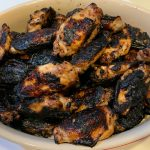 Grilled Chicken Wings - CookingCoOp.com