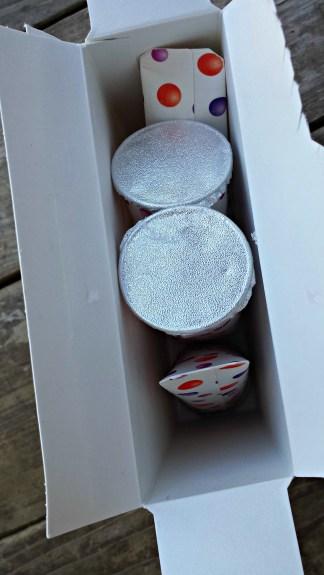 cocoa pop ups open box