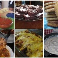 Recent Cooking News & Sour Cream ChickenEnchiladas