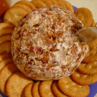 Homemade Cheese Ball