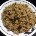 Colombian Coconut Rice